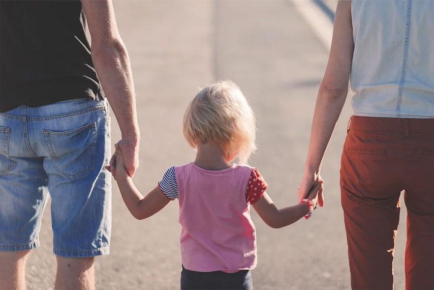 3 store problem-udløsere i en familie