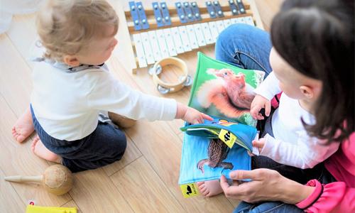 3 moderne forældre tips der ikke kan gå galt Lær dem at være uselviske - 3 moderne forældre-tips, der ikke kan gå galt