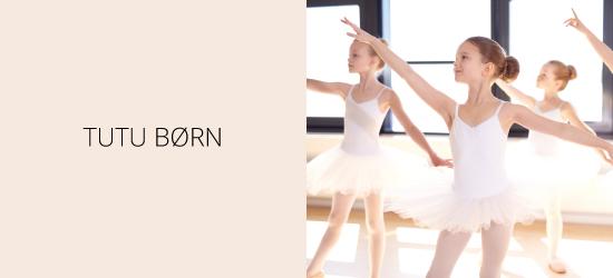 tutu ballet produktgruppe boern - Find det fineste Tutu-skørt til din balletpige