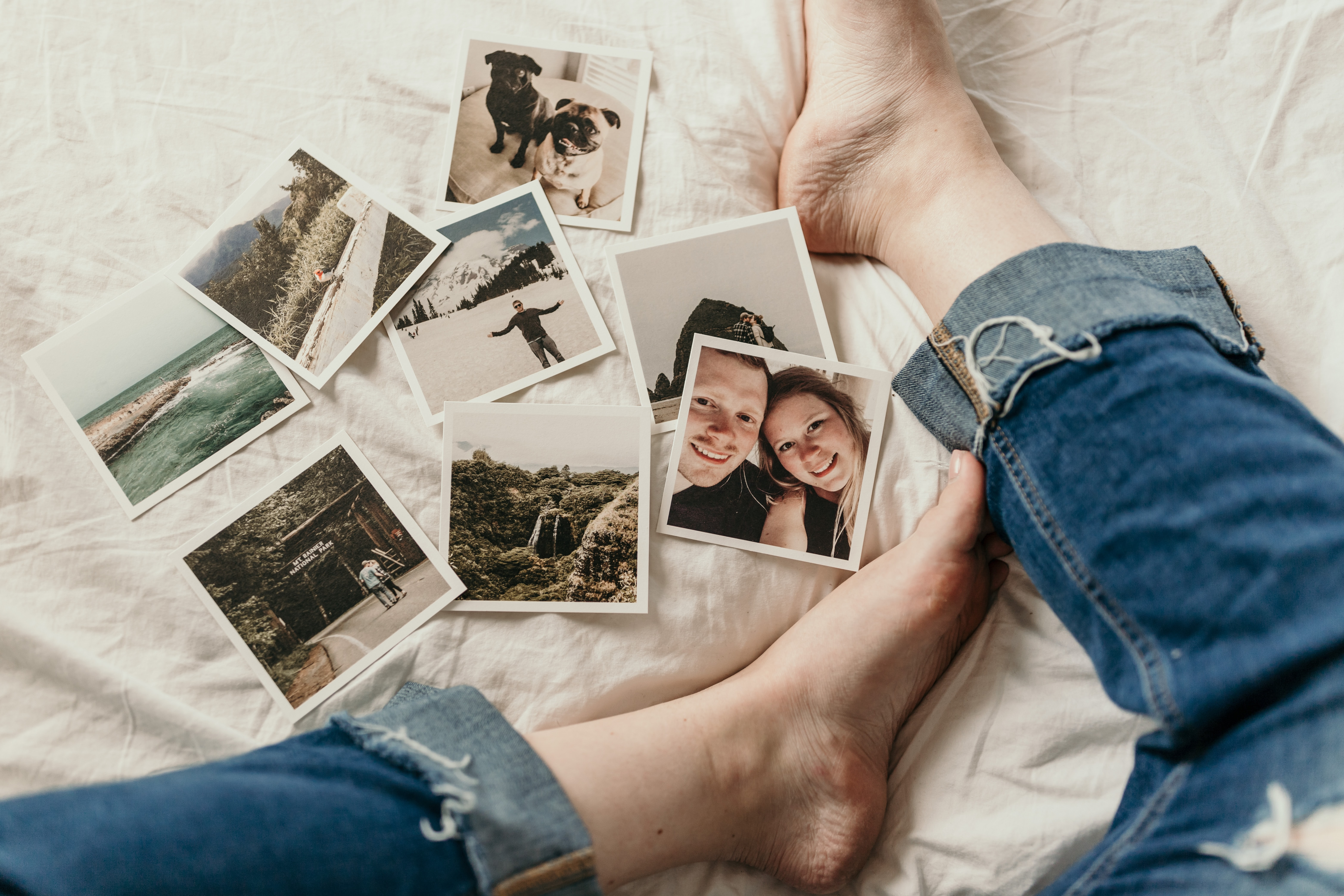 Den bedste gave er en flot fotobog