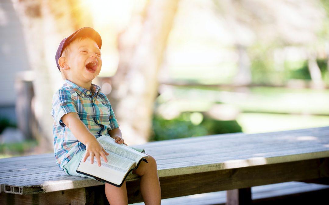 Neurorehabilitering for børn